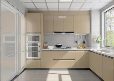 廚房裝修小技巧,你了解幾個?