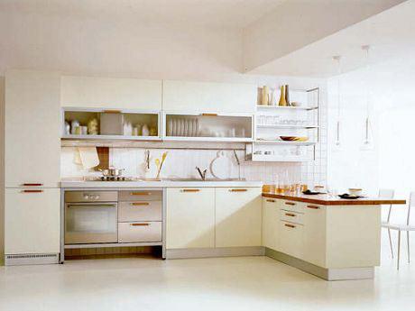 合肥家裝,廚房裝修有哪些小技巧?