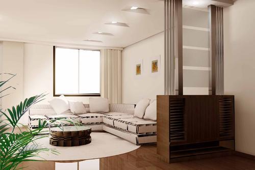 合肥家庭裝修,如何裝出高級舒適感?
